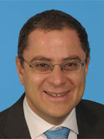 Dr. Ghassan Abou-Alfa, MD, MBA