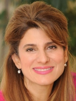 Princess Dina Mired of Jordan